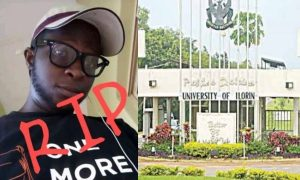 UNIILORIN Student Committed Suicide Due To Drug Addiction – Management