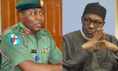 We've Not Received $1bn To Fight Insurgency – Nigerian Army
