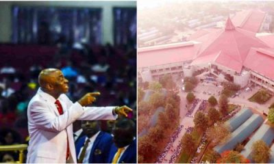 "Nigeria 'll be delivered from oppression – Oyedepo at Shiloh 2018 by Agunbiade Sanya December 5, 2018, 2:02 pm 123 Comments Winners Chapel General Overseer, Bishop David Oyedepo at Shiloh 2018, has said Nigeria and the whole of Africa shall be delivered from the grip of economic hardship and all oppressions. Oyedepo made this declaration on Tuesday night while delivering his message at the Faith Tabernacle during the opening session of the 20th Shiloh, an annual programme of the church, The Punch reports. Nigeria 'll be delivered from oppression - Oyedepo at Shiloh 2019 lailasnews 2 Share Nigeria 'll be delivered from oppression – Oyedepo at Shiloh 2018 Speaking on the topic: 'Heralding the dominion era of the church,' Oyedepo said God would give so much authority to the church to stop bad politicians and bad policies. He said: ""Africa shall be delivered: Nigeria shall be delivered! Every occult power that holds sway on the continent of Africa shall be messed up this year!"" He said there were too many deceptions in the world today, but said he was the pillar and ground of the truth while saying the authority which God would give to the church would be so renowned that it would attract envy. ""Authority shall be domiciled in the church in last day and if anybody is angry, it does not matter. Let all political gladiators hear this if the church says no, you are going nowhere. ""The time comes when the church says, you die, and you die; run mad and you will run mad."" According to him, the church will begin to teach people in every sector to the best way to do things to get the desired results. He said the Covenant University which was established by the church had left behind many public varsities that were established many years before it came on board. He stressed that that was how it would be in many areas because God had decided to decorate the church with wisdom to excel. Oyedepo said despite the lingering problem in the power sector, the CannaLand, the international headquarters of the LFC, had never suffered power outage since 1999."