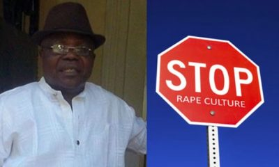 Ex-Commisioner Arrested For Defiling 15-Year-Old Girl, Damaging Her Uterus
