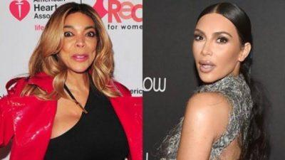 Wendy Williams Issues Beauty Warning To Kim Kardashian