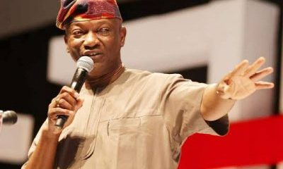 Pharaoh, You Must Let Our People Go – Agbaje Tells Tinubu