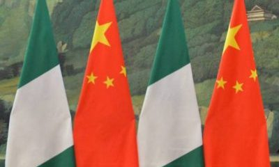 We've Invested $100 Million In Nigeria – China