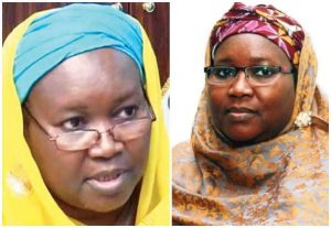 """Amina Zakari has been appointed by INEC as the head the collation centre for the 2019 general elections. This has led to many reactions from Nigerians.  Amina Zakari appointed INEC head of collation centre - Nigerian react lailasnews Share      Mrs. Amina Zakari, is said by many to be a niece of President Muhammadu Buhari, and her appointment as head of the collation centre for the 2019 general elections has ruffled a lot of feathers.  Speaking during the inauguration of the committees in Abuja, INEC chairman Mahmood Yakubu, said the committees shall be responsible for the national collation centre which would be situated at the International Conference Centre, from where results of the Presidential election will be announced.  """"It will serve as the secretariat for collation of results and venue for briefing of international observers and the media,"""" he said.  The former INEC Director of Operations, who hails from Daura, President Buhari's hometown, was last year moved to Health and Welfare arm of the Commission. She was appointed acting INEC chairman immediately after Attahiru Jega's tenure expired. She was in office until the current chairman, Mahmoud Yakubu was appointed.  READ ALSO! Dangote, Femi Otedola make Buhari's Presidential campaign Council See reactions that have trailed her appointment below;   Aguiyi @nelsonbaba  Breaking: INEC has appointed Buhari's Niece, Amina Zakari as Chairman, Collation Center for the 2019 Presidential Election. Tell me how PDP will win? The rigging has just started... Christ when are you coming???@inecnigeria @OfficialAPCNg @OfficialPDPNig @MBuhari  1 6:56 AM - Jan 4, 2019 Twitter Ads info and privacy See Aguiyi's other Tweets Twitter Ads info and privacy  Tersoo Orbunde @TersooOrbunde1  That Amina zakari a niece to Buhari is appointed collation officer of the presidential election  And I ask Is she conducting the election in the collation center? Can the figures that starts from polling units to state level be changed in a coll"""