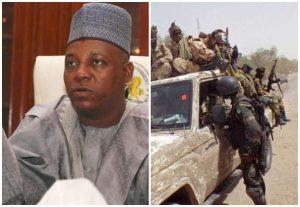 Borno State Governor Raises Alarm Over Boko Haram Attacks