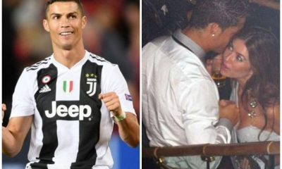 Cristiano Ronaldo Gives Update On Rape Allegation
