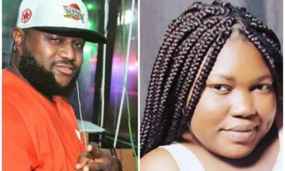 DJ XGee suicide_ Ex-girlfriend reveals shocking details about him lailasnews DJ Xgee killed allegedly himself on Wednesday January 2nd and was buried on Thursday January 3rd