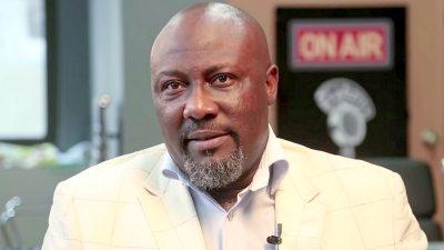 I Won't Surrender – Dino Melaye Tells Police