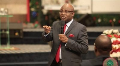 Buhari Didn't Appoint Ministers For Six Months Because There Was No Money To Pay Them – Bakare
