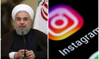 """Iran Moves To Ban Instagram Over """"Immoral Content"""""""