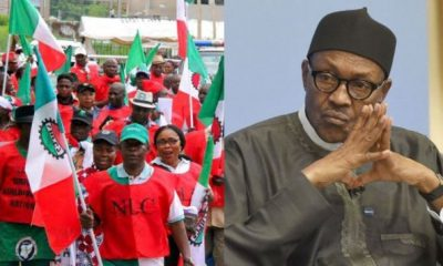 Labour finally declares prolonged strike over N30,000 minimum wage lailasnews Share
