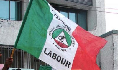 Minimum Wage: NLC Begins Indefinite Strike January 8
