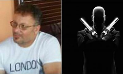 Paedophile Shot Dead In Italy By Hitman Allegedly Hired By Father Of 15-Year-Old Victim