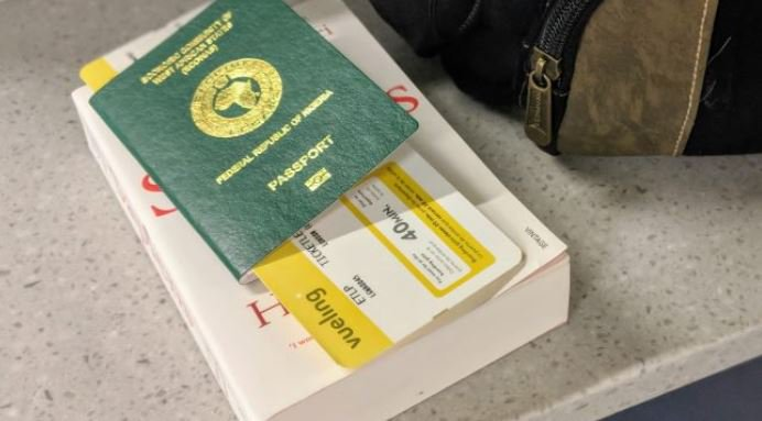 47 Countries You Can Visit Visa Free With Your Nigerian Passport