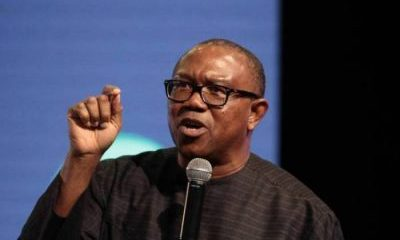 How PDP Will Get Nigeria Working Again: Peter Obi