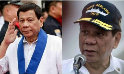 Philippine President Rodrigo Duterte said he sexually assaulted a maid lailasnews 3 Share Philippine President Rodrigo Duterte said he sexually assaulted a maid