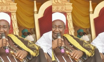 BREAKING: Emir of Lafia, Agwai Is Dead