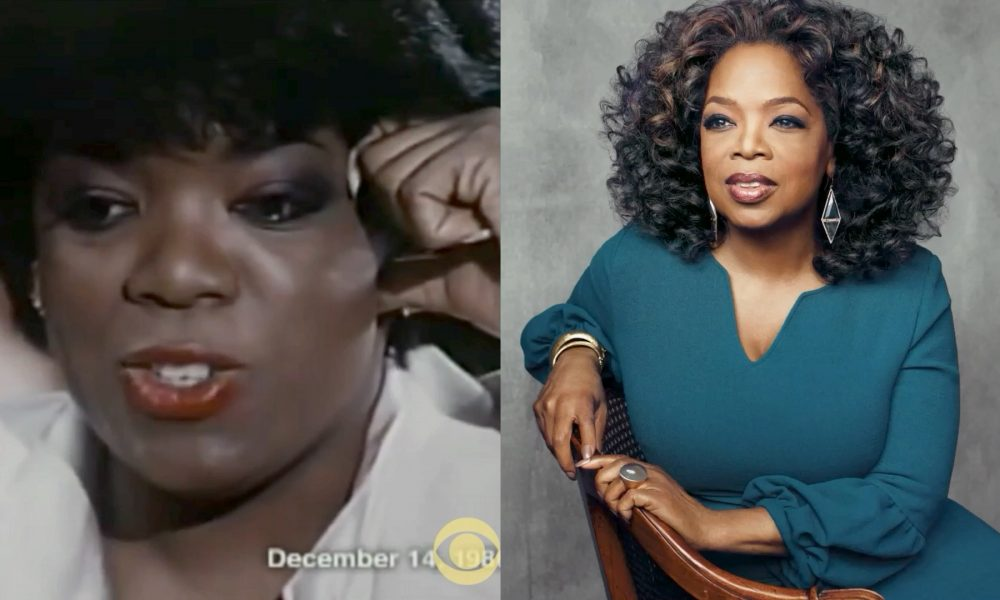 Go About Your Week With An 'Oprah' Mind Set