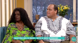 German Woman Who 'Changed Race' Using Melanin Injections Believes She Can Conceive Black Children With White Husband R
