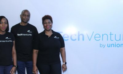 Union Bank Introduces TechVentures to Support Tech-based Businesses