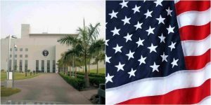 US Embassy In Abuja Re-Opens, Gives Reason For Closure