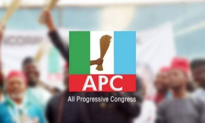 BREAKING: Court Stops INEC From Recognising APC's Two Rivers Governorship Candidates