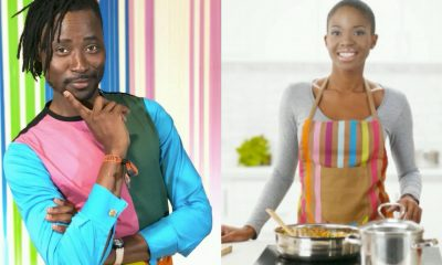 Your Place Is In The Office Making Money, Not In The Kitchen Making Dinner- Bisi Alimi Tells Women