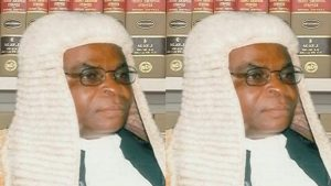 Court Restates Order Stopping CCT From Forcing CJN Onnoghen To Vacate Office