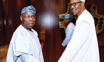 Obasanjo, Jonathan, Others To Get N2.3bn Benefits In 2019
