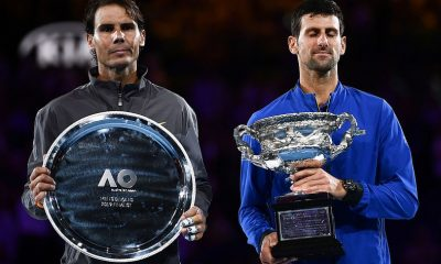 Novak Djokovic Thumps Rafael Nadal To Win Historic Seventh Australian Open Title