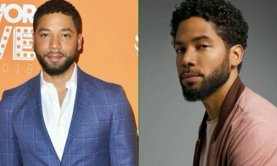 'Empire' Star Jussie Smollet Brutalized In Racist, Homophobic Attack