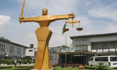Onnoghen: Lagos Lawyers, Judges Shun NBA's Court Boycott Order