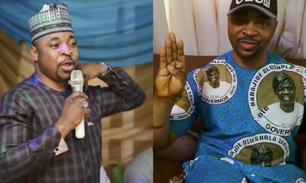 How I Got The Nickname MC Oluomo – NURTW Boss Reveals