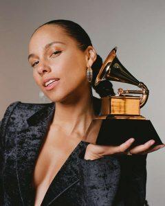 Alicia Keys To Host 2019 Grammys