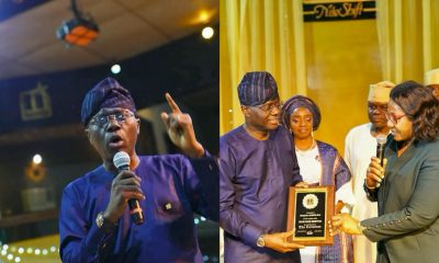 """""""We'll Involve More Private Sector In Making Lagos Better"""" – Sanwo-Olu"""