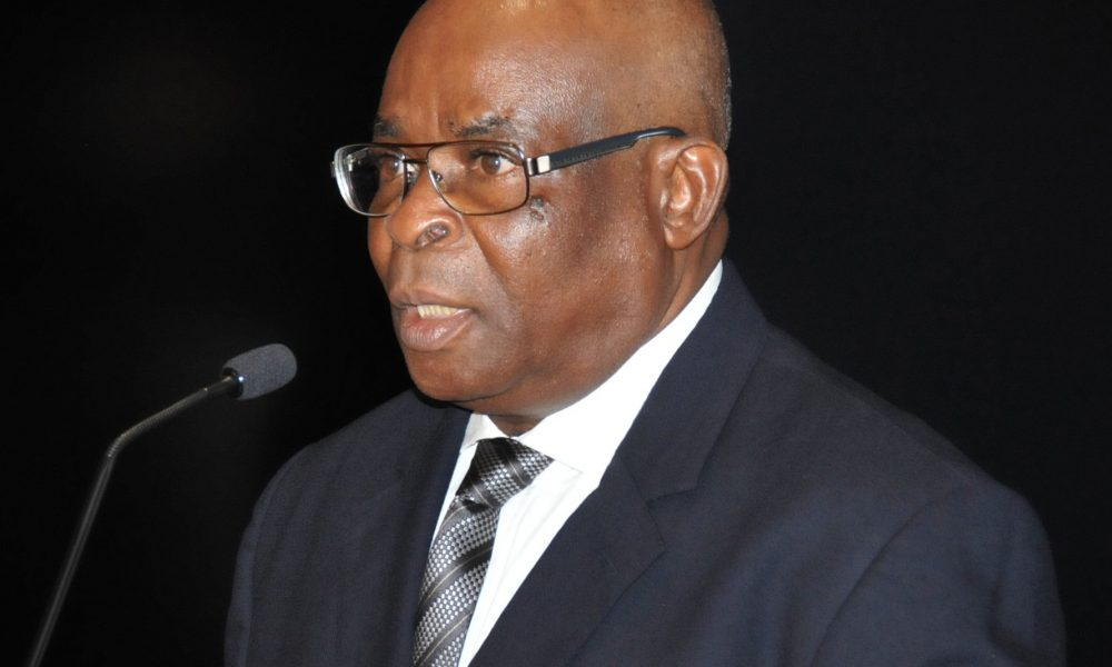 'Why I Did Not Declare My Assets'- CJN Walter Onnoghen Finally Opens Up