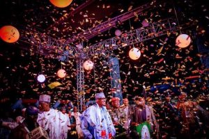 INEC Declares President Buhari Winner Of The 2019 Elections