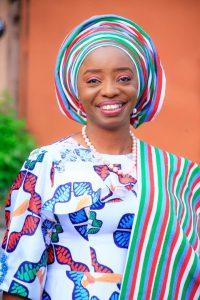 Dr Mrs Ibironke Sanwo-olu
