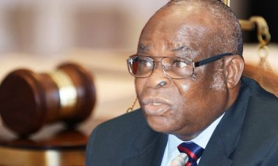 Supreme Court To Decide Onnoghen's Fate May 17