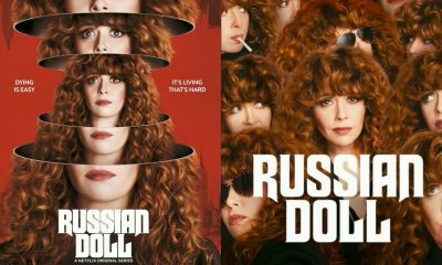Russian Doll: A Brilliant Metaphorical Drama That Rides On Dark Comedy