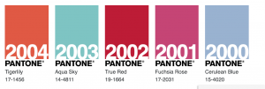 Pantone's 2019 Color Of The Year Is 'Living Coral'