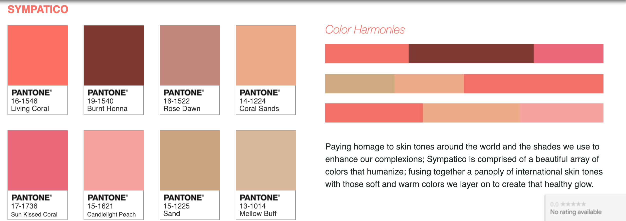 Pantones 2019 Color Of The Year Is Living Coral Mojidelanocom