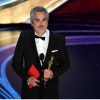 Alfonso Cuaron won best Director at the Oscars 2019. (Image courtesy AFP)