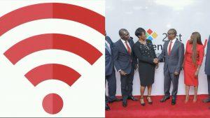 Google, UBA Collaborate To Provide Free Wi-Fi To Customers