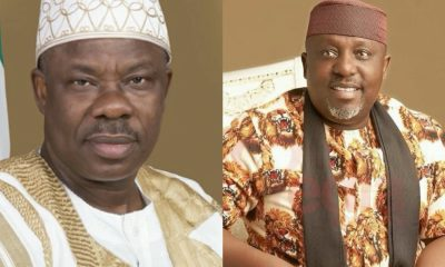 Ninth National Assembly To Get 15 Ex-Governors As Senators