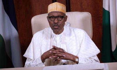President Buhari Set To Address Nigerians Today