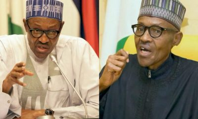 Buhari Blows Hot, Says Ballot Box Snatchers Should Be Ready To Pay With Their Lives