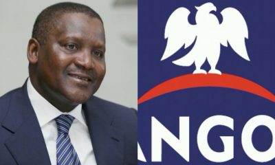 Aliko Dangote Gains $5.8bn, Moves From 103rd To 64th Richest Person In The World
