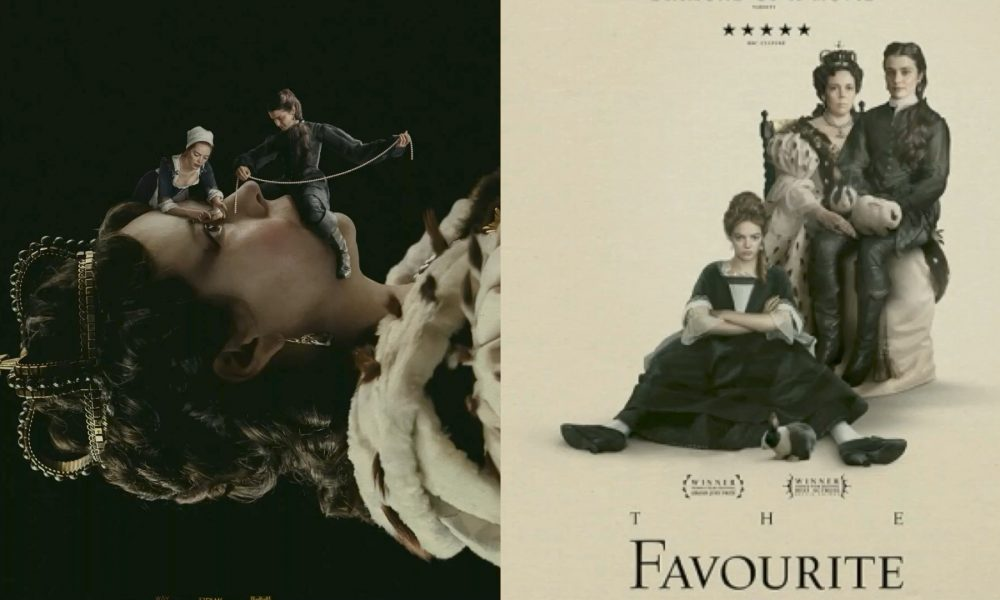 Oscars2019 Movie Review: The Favourite