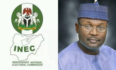 Breaking! INEC Postpones 2019 General Elections